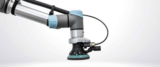 ROBOTIQ  SANDING KIT for flexible collaborative robots